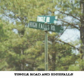 highfallsign